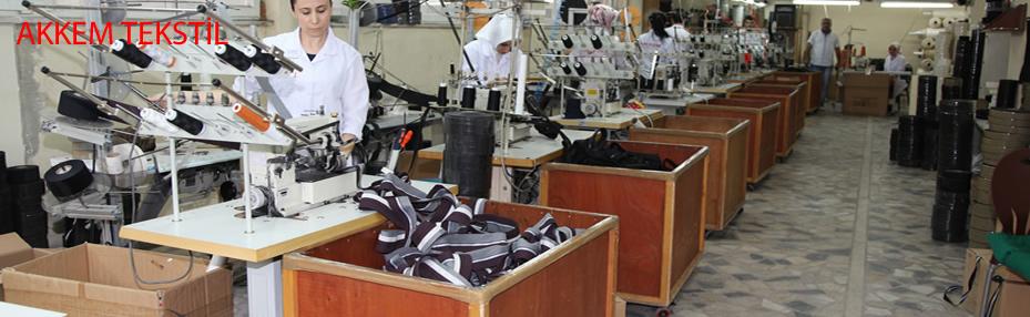 Firma Üretim bölümü resimlerimizden