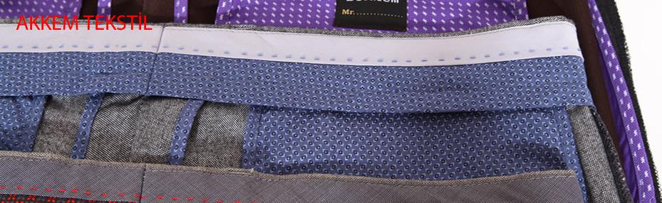 akkem tekstil kemer astarları çeşitleri